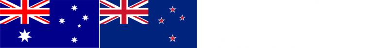 Australien et Néo-Zélandais