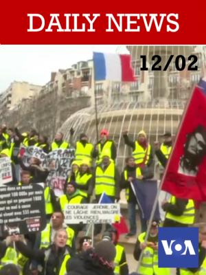 L'impact politique des Gilets Jaunes en France et en Europe