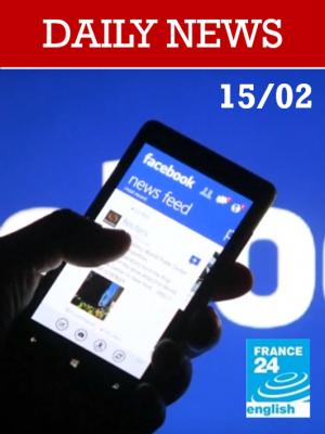 Facebook a 15 ans : un ado à problèmes ?