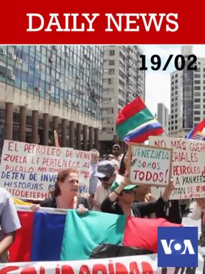 Venezuela : l'Europe peine à parler d'une seule voix