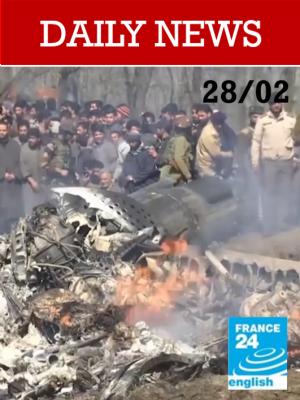 Cachemire : les tensions s'intensifient entre le Pakistan et l'Inde