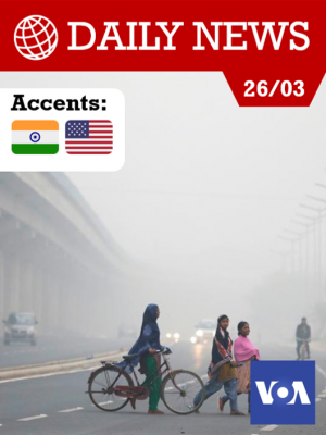 Quelles solutions face à la pollution record à New Delhi ?