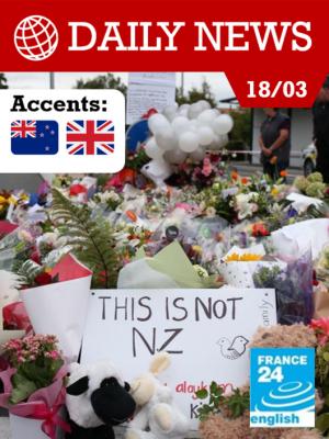 Attaque terroriste en Nouvelle-Zélande : la pire de son histoire