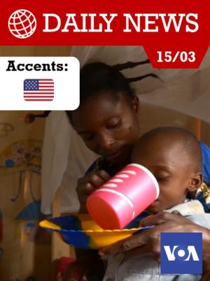 Les enfants premières victimes de la famine au Kasaï