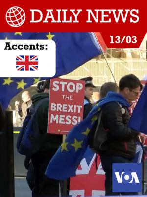 Brexit : des conséquences encore floues