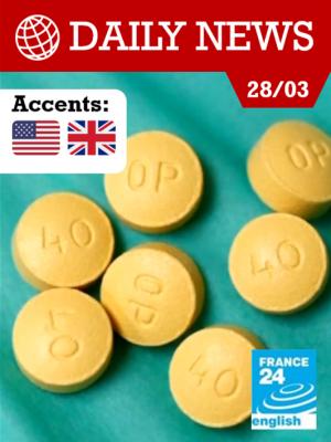 Crise des opioïdes : Purdue Pharma passe un premier accord amiable