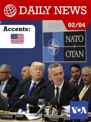 L'OTAN a 70 ans, survivra-t-elle à Trump ?