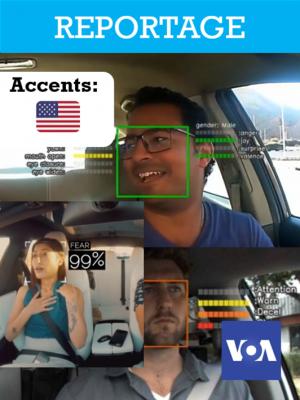 CES: l'automobiliste du futur sera assisté par l'intelligence artificelle