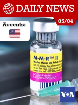 Forte propagation des messages anti vaccins aux États-Unis
