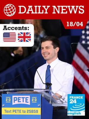 Qui est Pete Buttigieg, la star montante des démocrates sur la route de la présidence ?