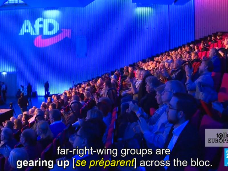 Élections : la grande alliance des partis nationalistes européens est-elle un mirage ?