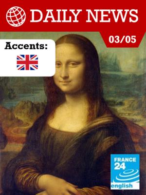Image de couverture Leonard de Vinci : le premier à percer les mystères du sourire