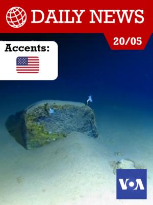 Victor Vescovo découvre du plastique en battant le record de plongée sous-marine dans l'océan Pacifique