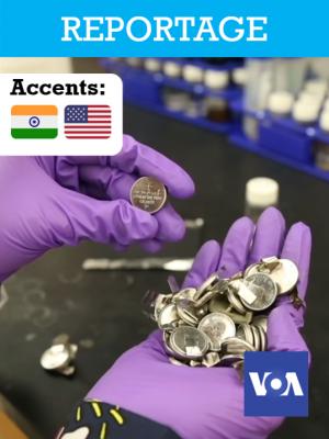 Des chercheurs de la Rice University ont trouvé le moyen de recycler des batteries lithium-ion