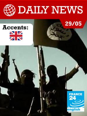 Irak: Paris veut éviter la peine de mort pour les jihadistes français