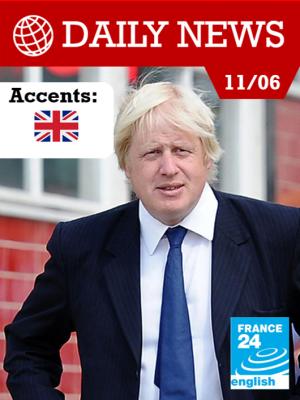 Image de couverture Qui sont les candidats à la succession de Theresa May ?
