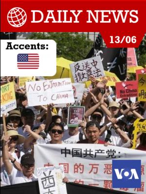 Hong Kong refuse de se soumettre à Pékin