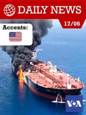 Les Etats-Unis accusent l'Iran d'être derrière les attaques du détroit d'Ormuz