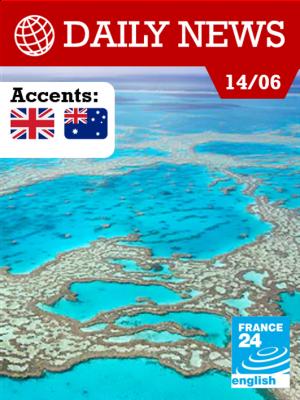 Des australiens auraient-ils trouvé la solution pour sauver la Grande Barrière de corail ?