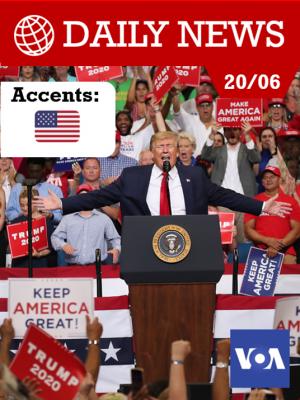 Trump lance sa campagne pour 2020 en promettant d'expulser des millions d'immigrés