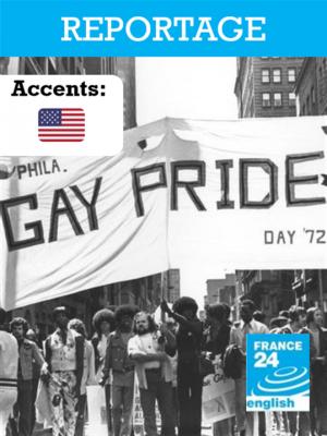 Il y a 50 ans: début de la lutte pour les droits LGBT à New-York