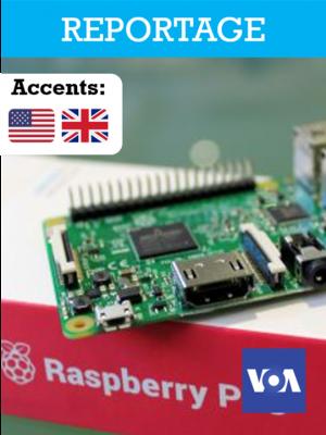 Raspberry Pi 4: un ordinateur performant... pour 35$ seulement!