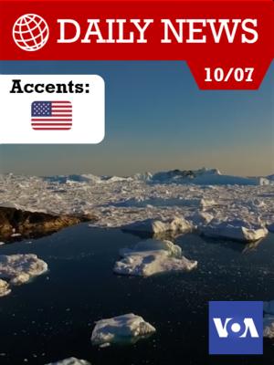 Fonte de la banquise en Antarctique : tout a basculé en 2014 et on ignore pourquoi