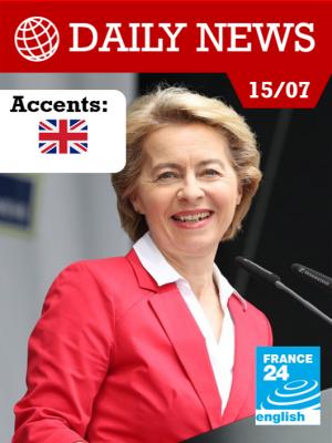 Image de couverture Qui est Ursula von der Leyen, la prochaine présidente de la Commission européenne?