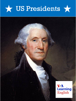 Image de couverture America's Presidents - George Washington