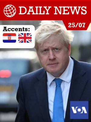 Boris Johnson compose un cabinet d'eurosceptiques pour faire aboutir le Brexit