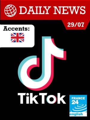 Connaissez-vous TikTok, l'appli préférée des ados?