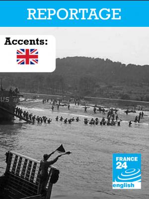 Il y a 75 ans: le débarquement en Provence