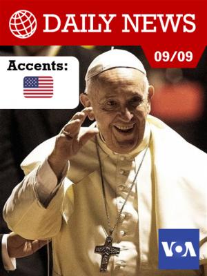 Image de couverture Le pape François prêche la réconciliation au Mozambique