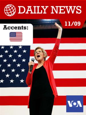 Qui est Elizabeth Warren, l'étoile montante du parti démocrate ?