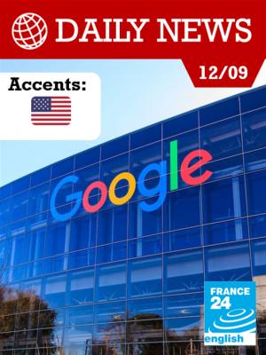 Google visé par une enquête antitrust aux Etats-Unis