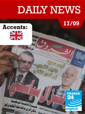 Présidentielle en Tunisie : le grand chamboulement ?