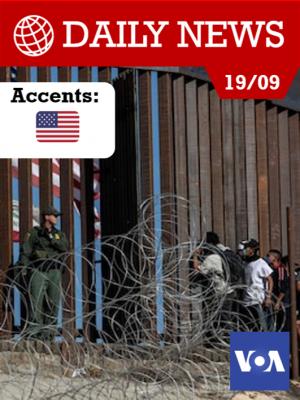 Frontière US/Mexique: les demandeurs d'asile ont des audiences par videoconférence