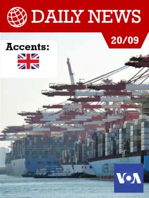Brexit: quels impacts d'un No Deal sur le commerce mondial?