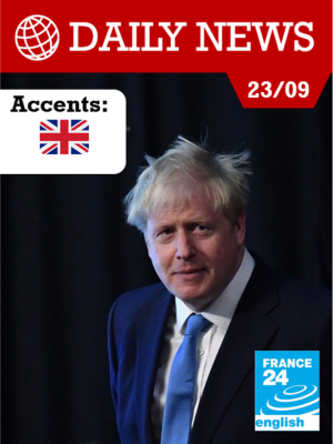 Brexit: quelle est la stratégie de Boris Johnson?