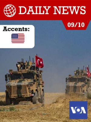 Trump abandonne les Kurdes syriens à leurs ennemis turcs
