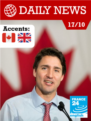 Elections au Canada: quel bilan pour Justin Trudeau?