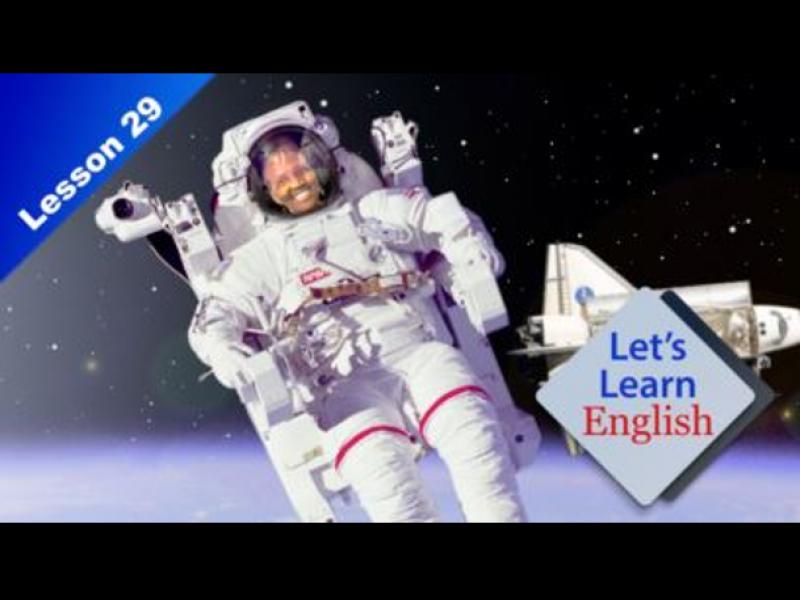 Leçon 29: A Long Time Ago