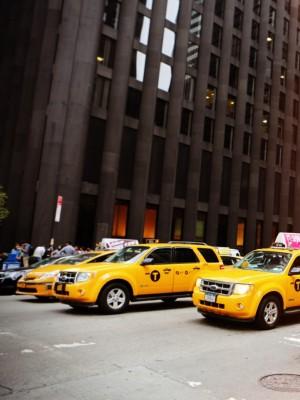 Image de couverture Chauffeurs de taxi et chauffeurs privés