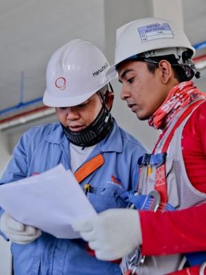 Inspecteur en construction et bâtiments