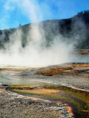 Directeur de la production géothermique