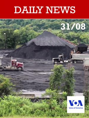Trump ressuscite le charbon