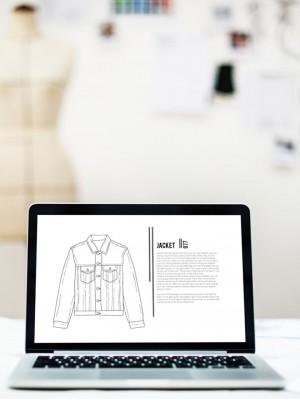 Créateur de vêtements/Couturier
