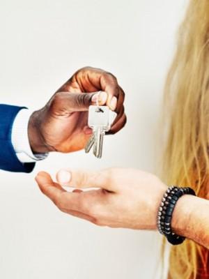 Gestionnaire de biens immobiliers