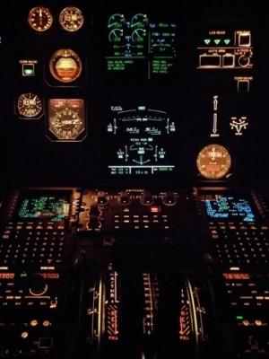 Technicien en avionique