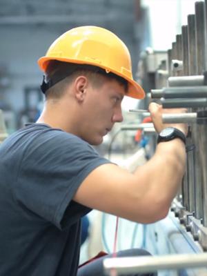Image de couverture Agent de maintenance des machines industrielles